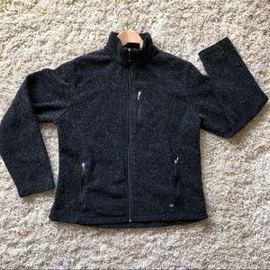 🍁SALE🍂 DAKINI full zip fleece jacket